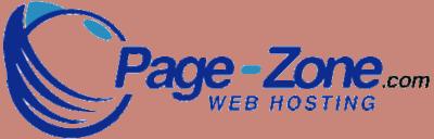 Page-Zone Web Hosting Status