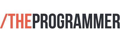 The Programmer Status