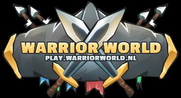 Warrior World Status