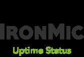 IronMic Status Status