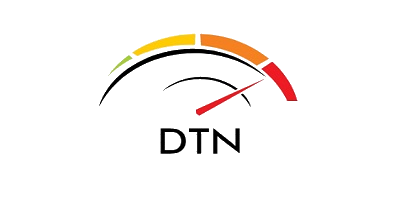 DTN REAL TIME GRAPH Status