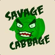 Savage Cabbage Uptime Data Status