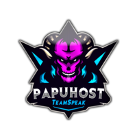 PapuHost Status