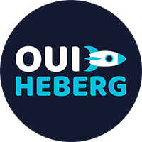 OuiHeberg Status