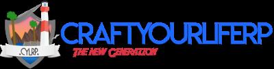 Serveurs Craftyourliferp Status