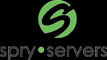 Spry Servers Status Status