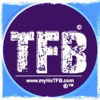 TFB-Uptime-Robot Status