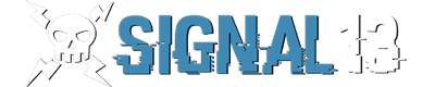 Signal 13 Gaming Uptime Status