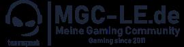 MGC-LE | Serverstatus Status
