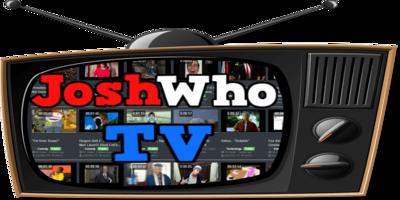 JoshWho TV Server Monitor Status