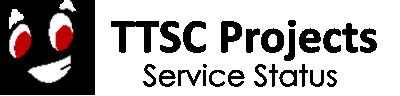 TTSC Service Status Status
