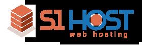 S1Host Web Hosting Status