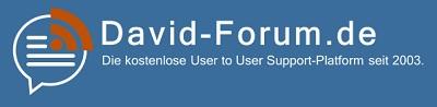 David-Forum.de Status Page Status
