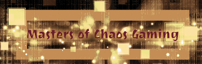 Masters of Chaos Uptime Status