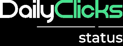 DailyClicks Status Status