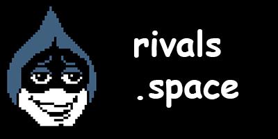 Rivals.space Status