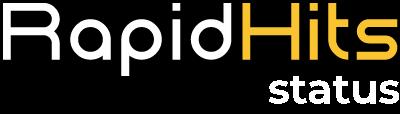 RapidHits Status Status