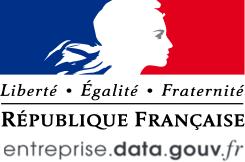 Statut entreprise.data.gouv.fr Status