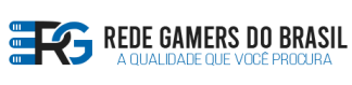 Rede Gamers do Brasil Status