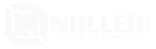NulledBoard Static Server Status