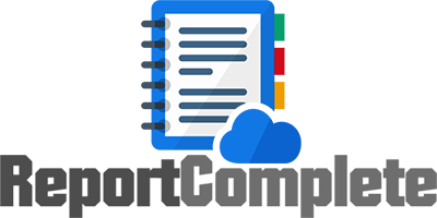 ReportComplete Server Status Status