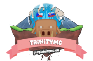 TrinityMC status Status