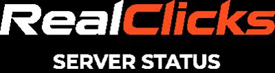 RealClicks Status Status