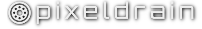 Pixeldrain status Status
