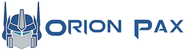 Orion Pax network status Status