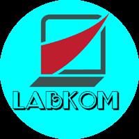 MONITOR LABKOM Status