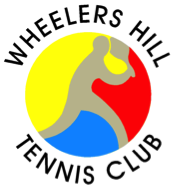Wheelers Hill Tennis Club Status