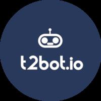 t2bot.io status Status