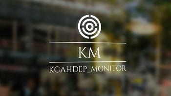 KCAHDEP_MONITORS Status