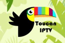 ToucanIPTV Status