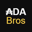 ADABros Uptime Monitoring Status